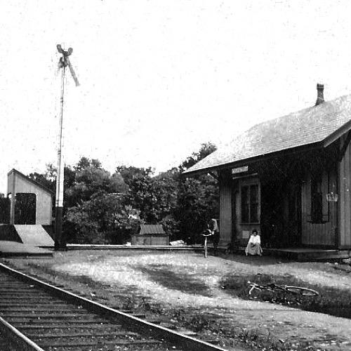MV RR Station