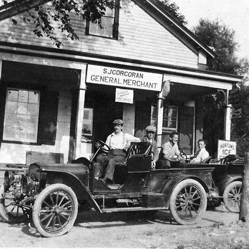 Schooley's Mtn. General Store